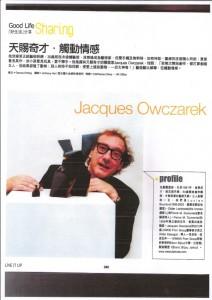 Presse b 1:3 J.Owczraek