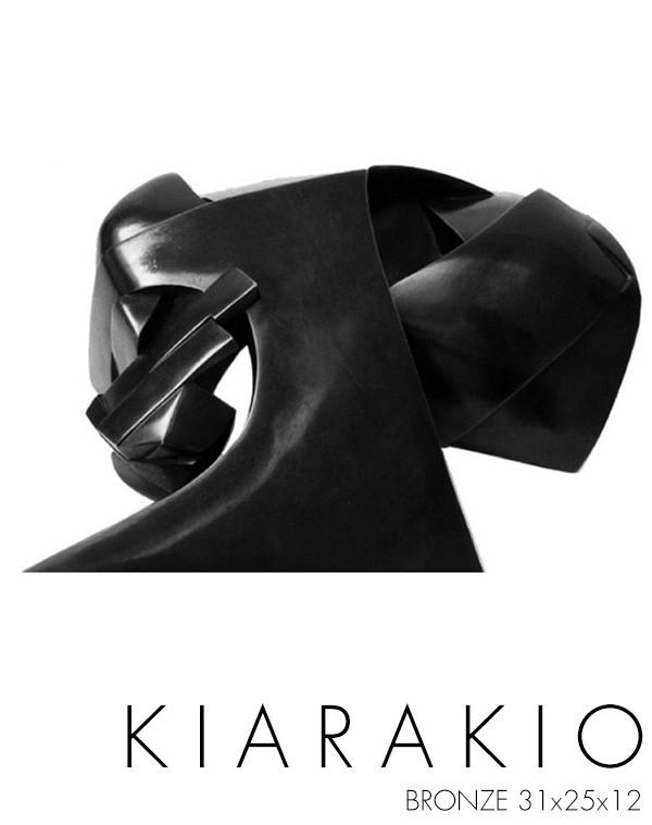Kiarakio