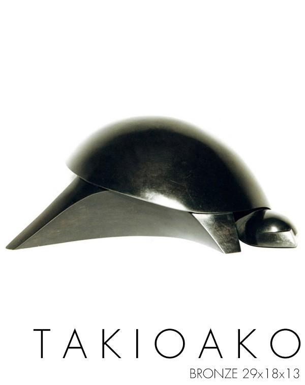 Takioako