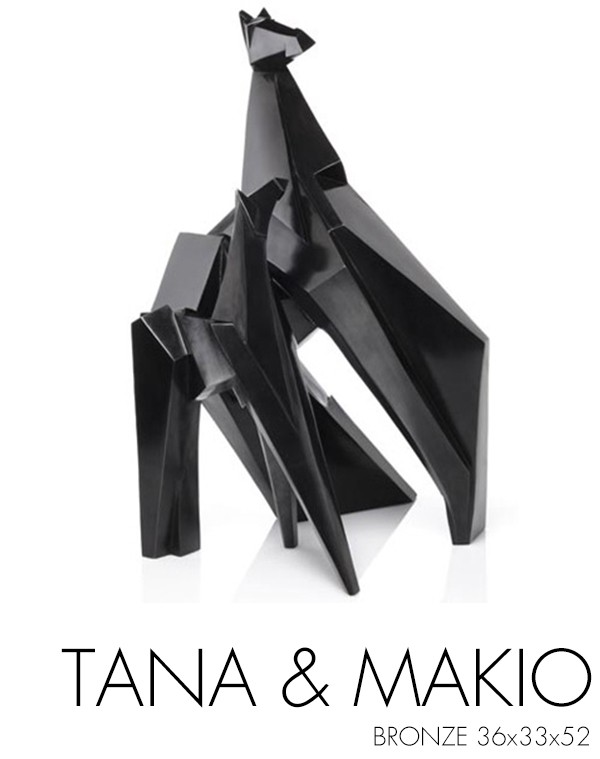Tana & makio