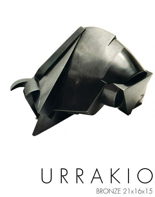 Urrakio