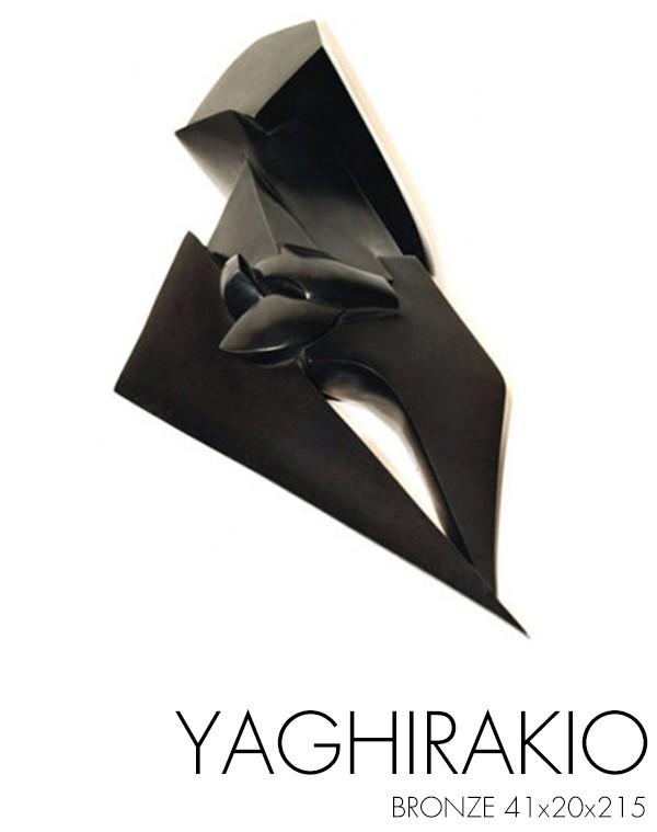 YAGHIRAKIO