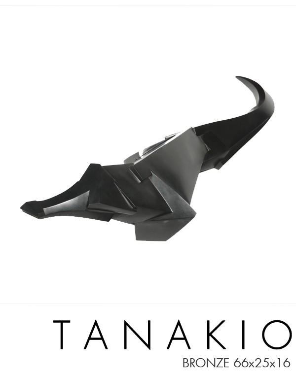TANAKIO