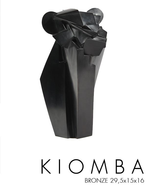 KIOMBA